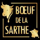 logo boeuf de la sarthe
